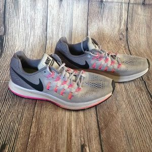 Nike 9.5 Zoom Running Shoes